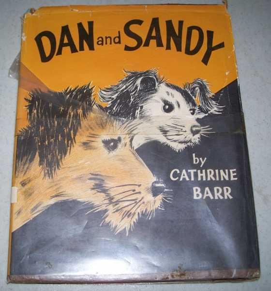 Dan and Sandy, Barr, Cathrine