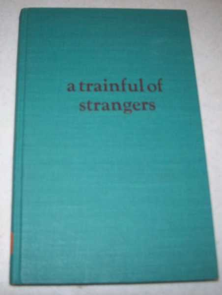 A Trainful of Strangers, Hull, Eleanor