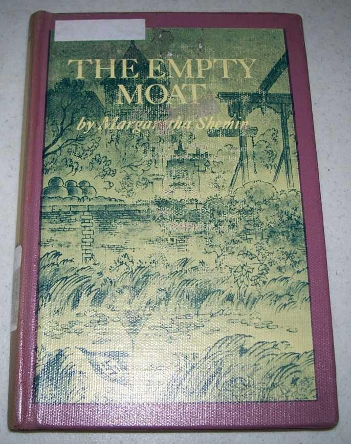 The Empty Moat, Shemin, Margaretha