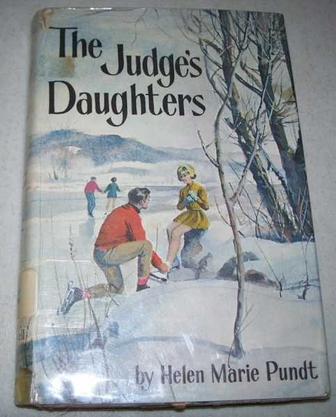 The Judge's Daughters, Pundt, Helen Marie