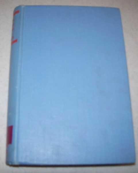 Years of the Locust: A Christian Novel, Belton, Raymond H.
