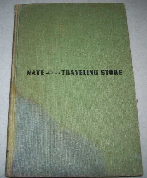 Nate and the Traveling Store, Holden, Elisabeth