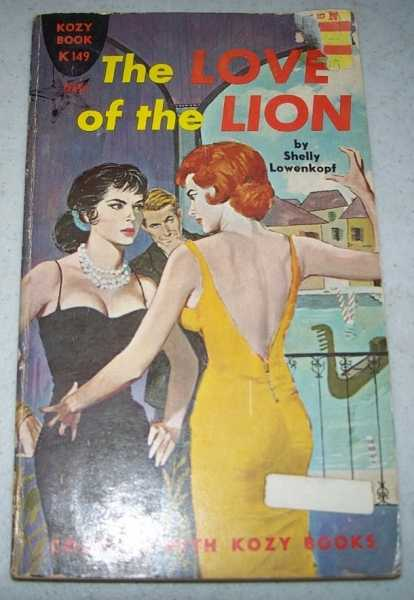 The Love of the Lion, Lowenkopf, Shelly