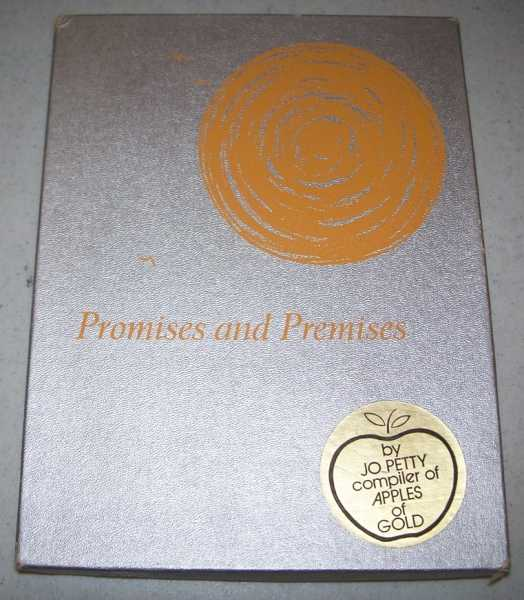 Promises and Premises, Petty, Jo (compiled)