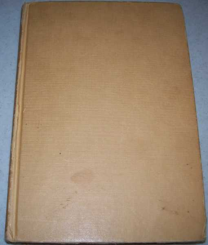 Handbook for Space Travelers, Hendrickson, Walter B. Jr.