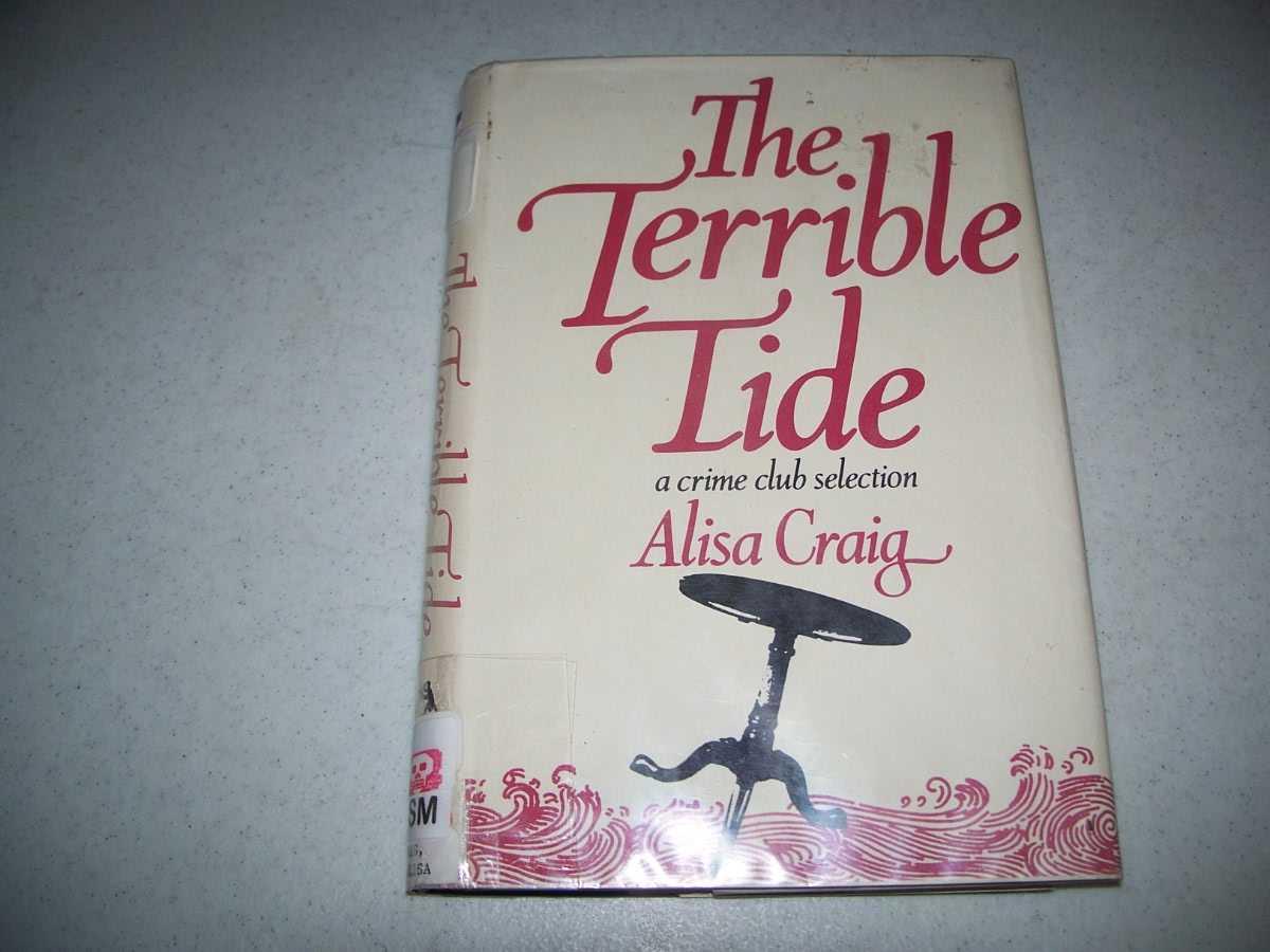 The Terrible Tide, Craig, Alisa