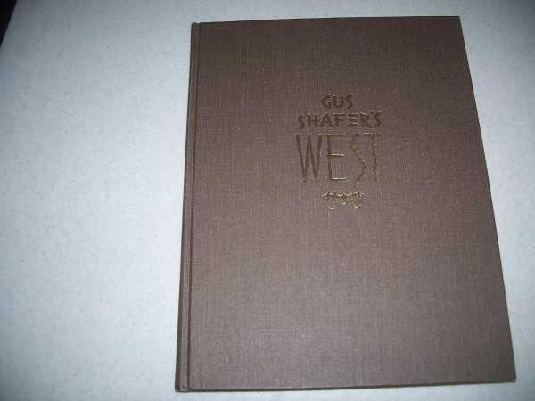 Gus Shafer's West, Shafer, L.E. Gus