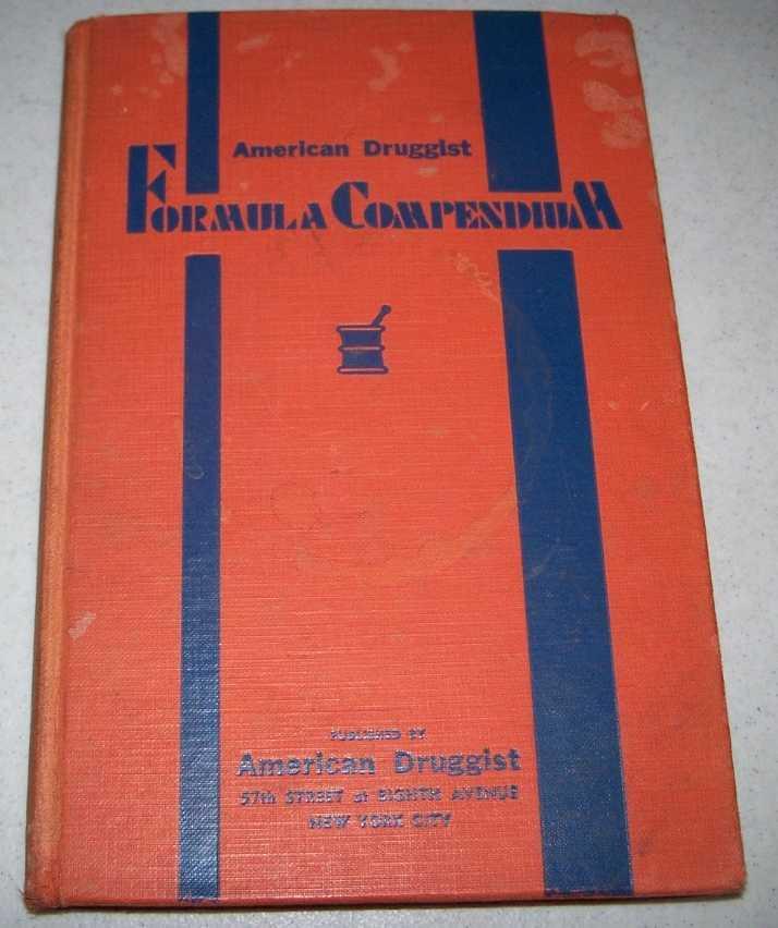 American Druggist Formula Compendium, N/A