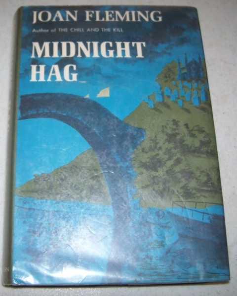 Midnight Hag, Fleming, Joan