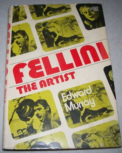 Fellini the Artist, Murray, Edward