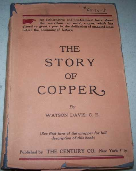 The Story of Copper, Davis, Watson