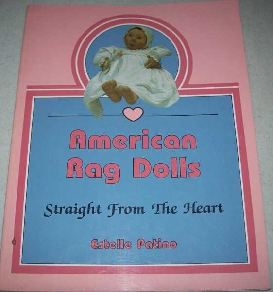 American Rag Dolls: Straight from the Heart, Patino, Estelle