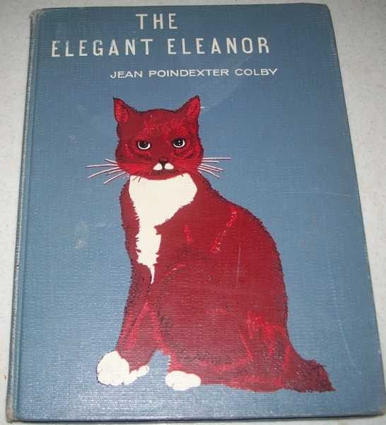 The Elegant Eleanor, Colby, Jean Poindexter