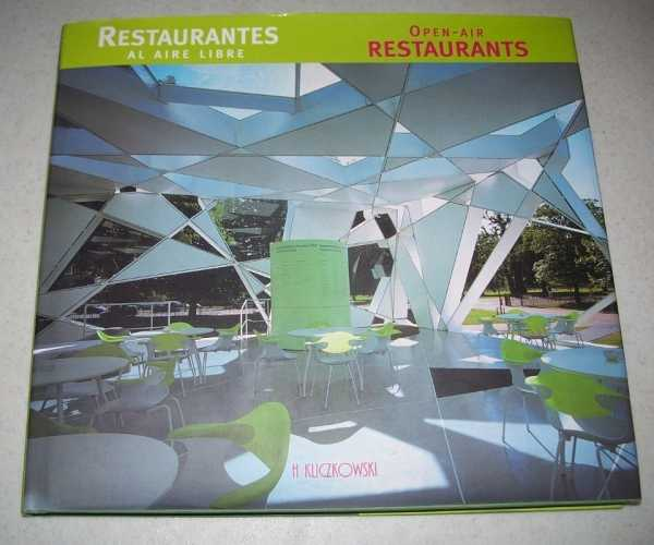 Open-Air Restaurants (Restaurants al Aire Libre), Kliczkowski, H.