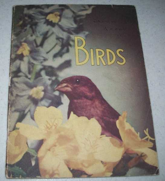 Birds (The Basic Science Education Series), Parker, Bertha Morris