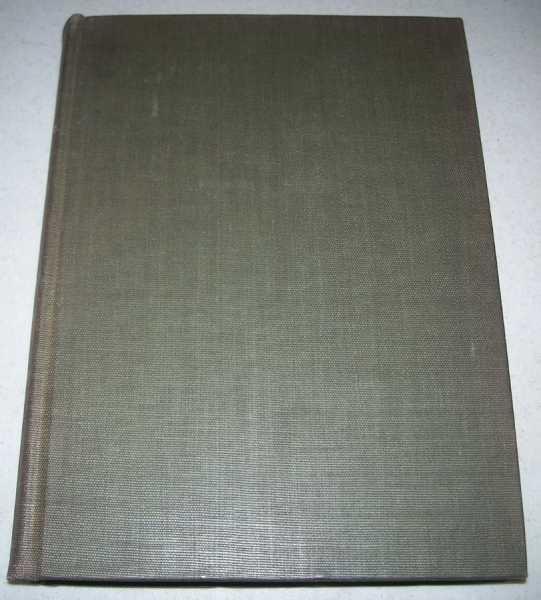 Theatre Arts (Magazine) Volume XXVI, Part II, July-December 1942 Bound in One Volume, N/A