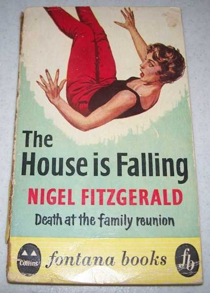 The House is Falling, Fitzgerald, Nigel