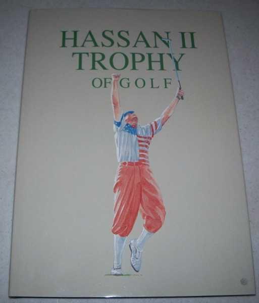 Hassan II Trophy of Golf, Audisio, Silvia