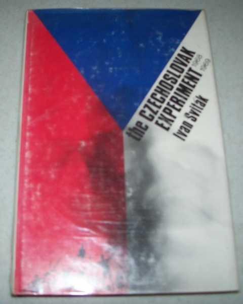 The Czechoslovak Experiment 1968-1969, Svitak, Ivan