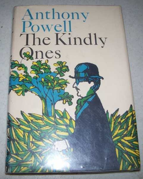 The Kindly Ones, Powell, Anthony