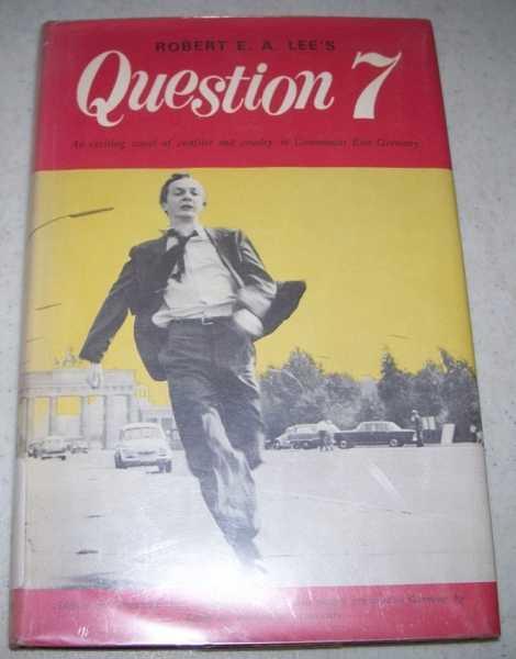 Question 7, Lee, Robert E. A.; Sloane, Allan