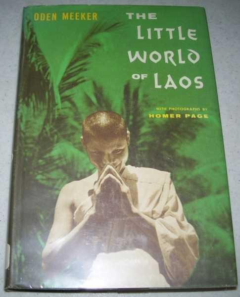 The Little World of Laos, Meeker, Oden