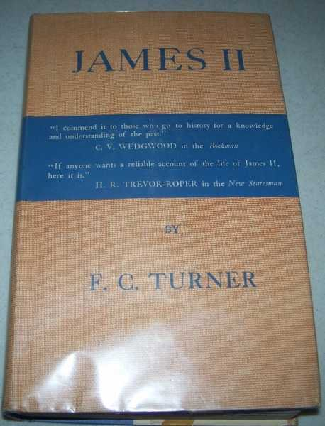 James II, Turner, F.C.