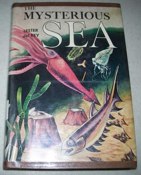 The Mysterious Sea, Del Rey, Lester