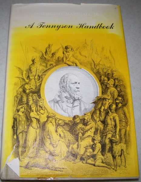 A Tennyson Handbook, Marshall, George O. Jr.
