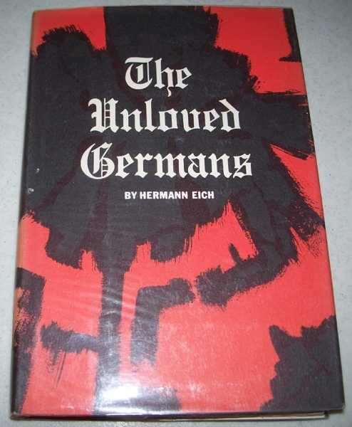 The Unloved Germans, Eich, Hermann