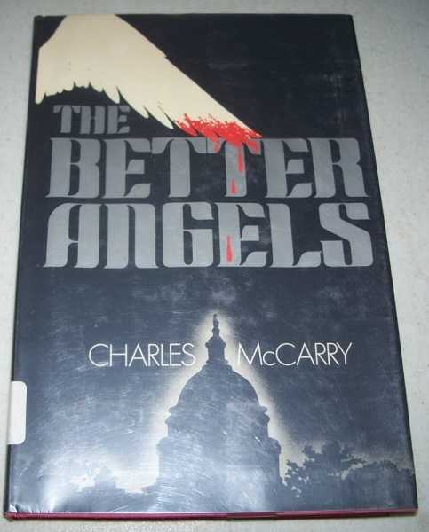 The Better Angels, McCarry, Charles