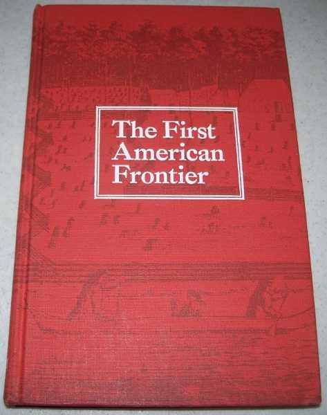 Indian Wars of the West (The First American Frontier), Flint, Timothy
