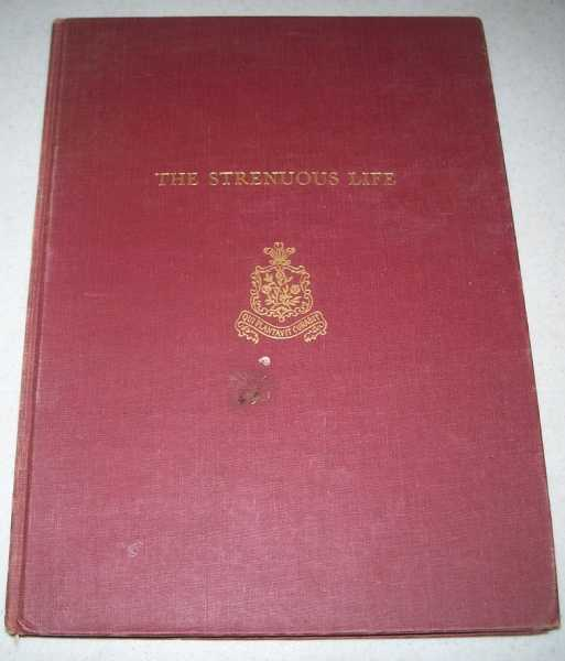 The Strenuous Life: The Oyster Bay Roosevelts in Business and Finance, Cobb, Wm. T.