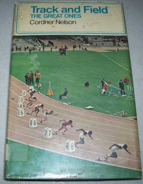 Track and Field: The Great Ones, Nelson, Cordner