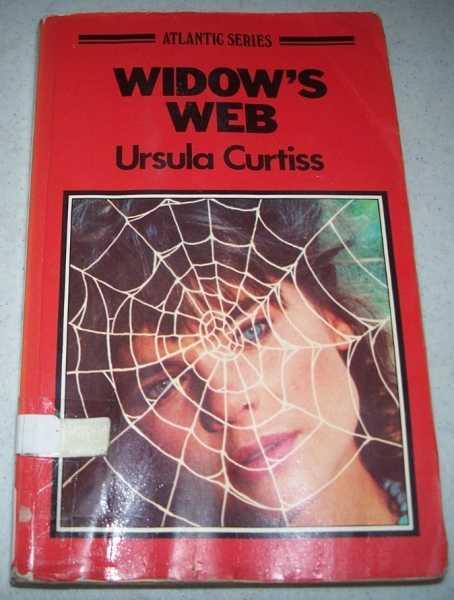 Widow's Web (Atlantic Large Print), Curtiss, Ursula