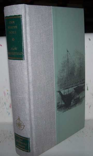 The White Nile (The Adventure Library), Moorehead, Alan