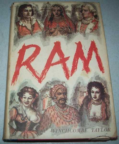 Ram, Taylor, Winchcombe