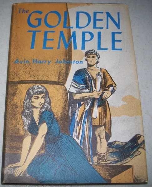 The Golden Temple, Johnston, Avin Harry