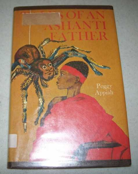 Tales of an Ashanti Father, Appiah, Peggy