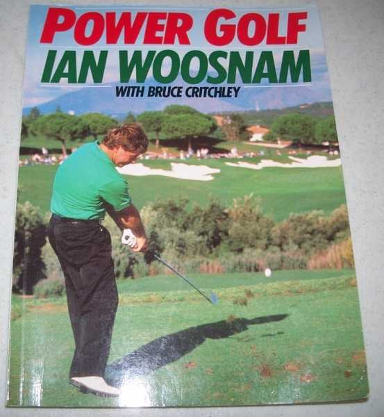 Power Golf, Woosnam, Ian with Critchley, Bruce