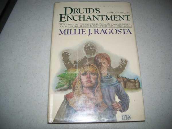 Druid's Enchantment, Ragosta, Millie J.