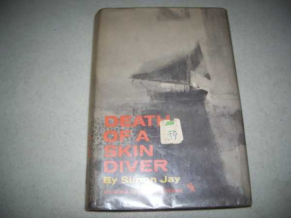 Death of a Skin Diver, Jay, Simon