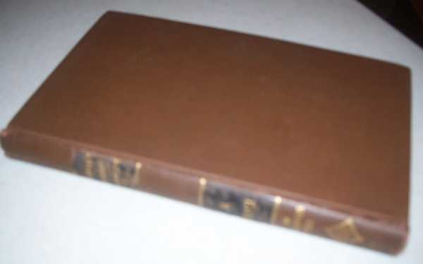 Transactions of the Faraday Society Volume VIII, 1912, N/A