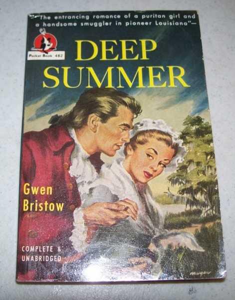 Deep Summer, Bristow, Gwen