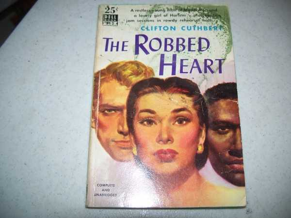 The Robbed Heart, Cuthbert, Clifton