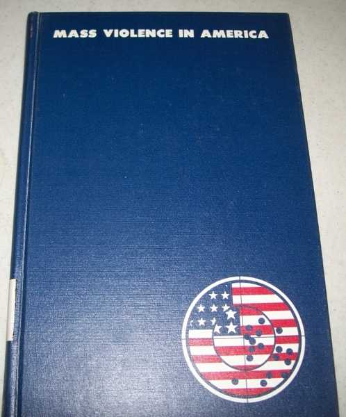 Memphis Riots and Massacres (Mass Violence in America), Fogelson, Robert M. and Rubenstein, Richard E. (ed.)
