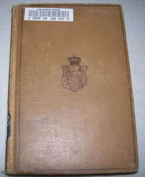 Modern Spanish Lyrics, Hills, Elijah Clarence and Morley, S. Griswold
