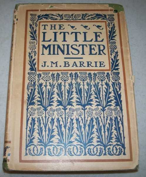 The Little Minister, Barrie, J.M.
