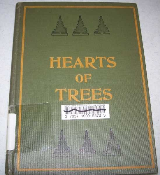Hearts of Trees: Anthology from the Poets of the World, Griswold-Hunt, Mattie L. (ed.)