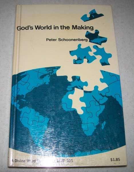 God's World in the Making, Schoonenberg, Peter
